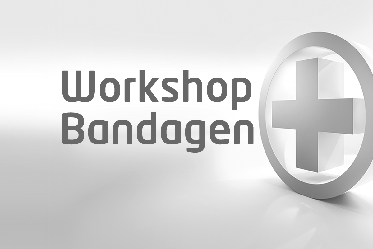 Workshop Bandagen, Kerschensteiner Schule