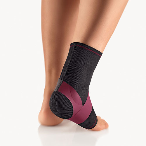 BORT Helix S Spiraldynamik® Lower Ankle Support