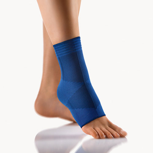 BORT Dual-Tension Ankle Support
