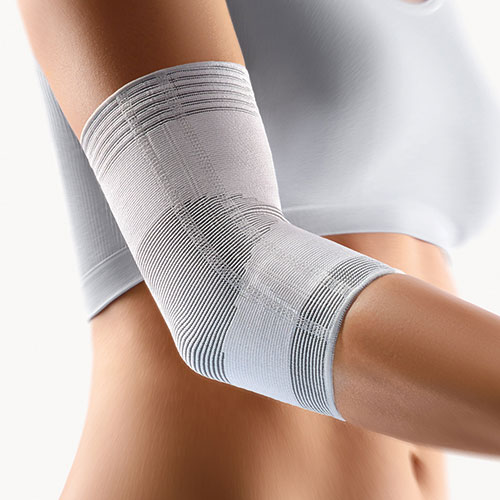 BORT Dual-Tension Elbow Support with Splint