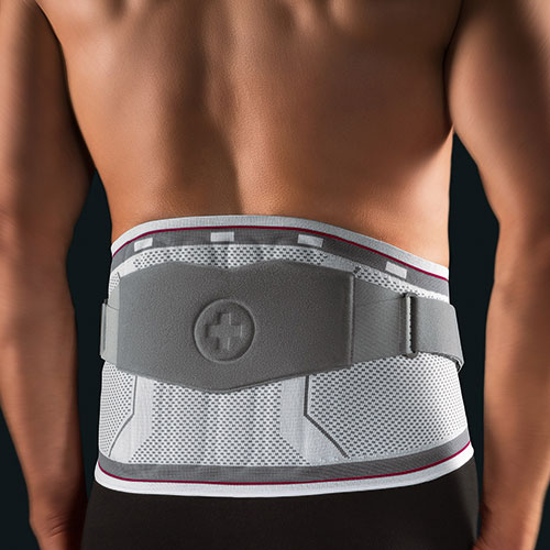 BORT select Lumbar Spine Brace for Mobilisation