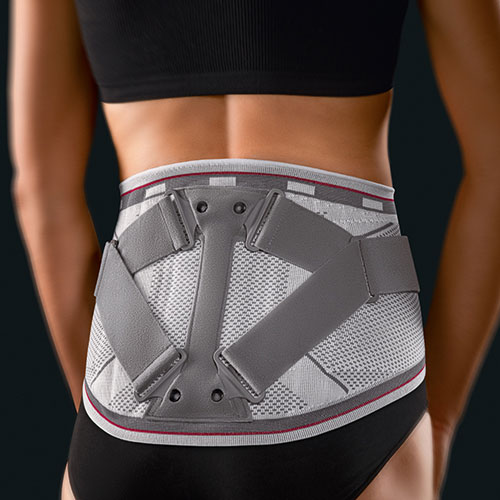 BORT select Stabilo® Lady Back Support with Pad
