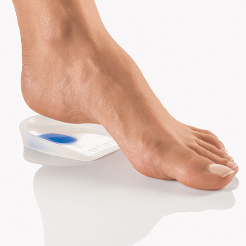 PediSoft® Heel Cushion with SoftSpot