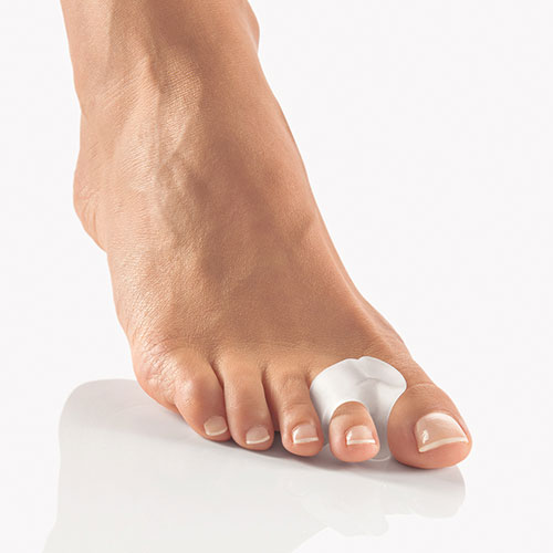 PediSoft® Toe Spreader with Ring