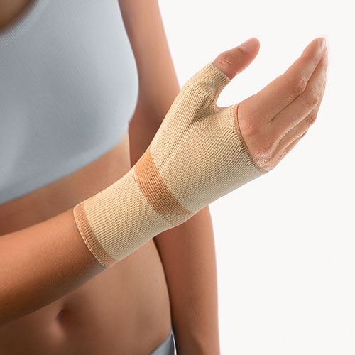 BORT SellaFlex Thumb Support