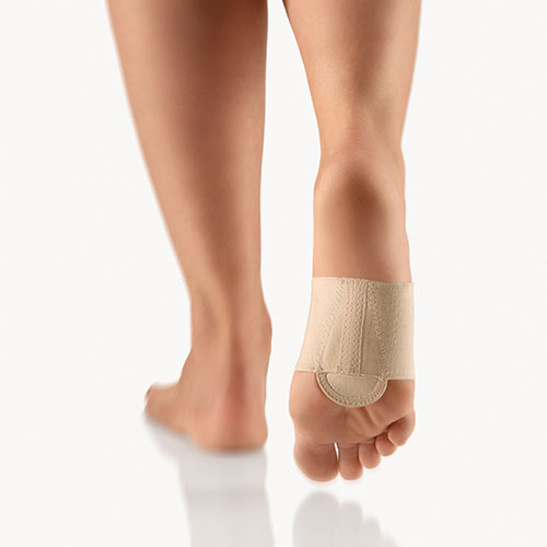 BORT Metatarsal Support with Pad