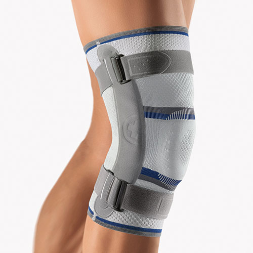 BORT Knee Support with Adjustable Articulated Joint
