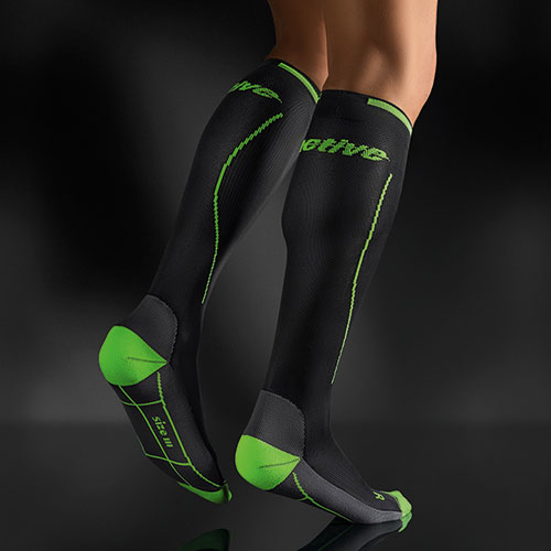 ActiveColor® Sports Compression Stocking