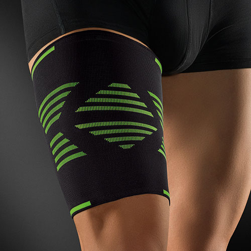 ActiveColor® Sport Thigh Support