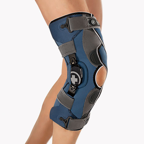 BORT Generation Soft OA Knee Brace