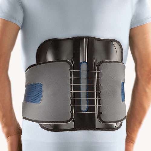 BORT Generation Back Brace