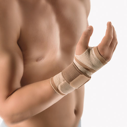 BORT activemed Handgelenkbandage