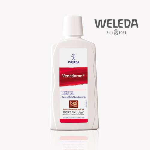 For daytime use – BORT WELEDA Venadoron