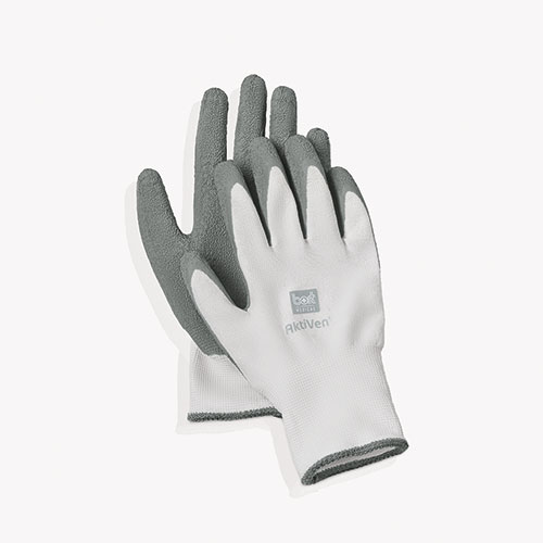 BORT AktiVen® Special Gloves for medical compression stockings