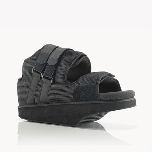 BORT Forefoot Relief Shoe